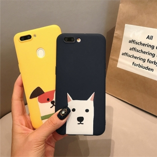 Ốp Lưng Silicon DOG
