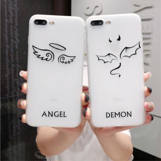 Ốp Lưng Silicon Wings