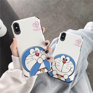 Ốp Lưng Da IMD Doraemon 2