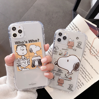 [ IPHONE ] Ốp Lưng Viền Cong Silicon Trong Suốt Chống Sock, Va Đập Purple Folwers