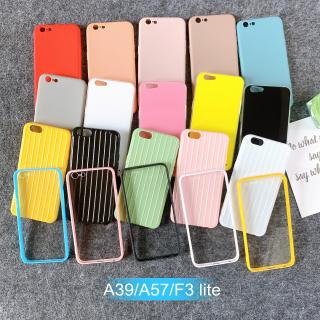 [Oppo A39/A57/F3 lite] Ốp Lưng Điện Thoại Giá Rẻ Nhiều Màu