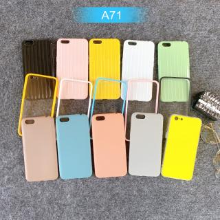 [Oppo A71] Ốp Lưng Điện Thoại Giá Rẻ Nhiều Màu