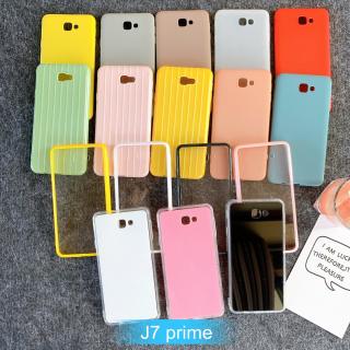 [Samsung J7 prime] Ốp Lưng Điện Thoại Giá Rẻ Nhiều Màu