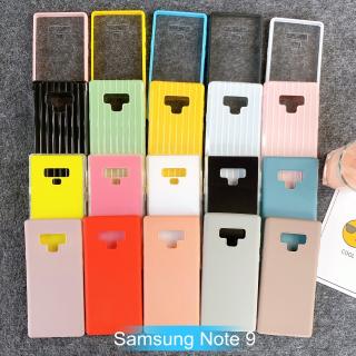 [Samsung Note 9] Ốp Lưng Điện Thoại Giá Rẻ Nhiều Màu