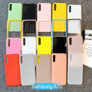 [Samsung A70/A70S] Ốp Lưng Điện Thoại Giá Rẻ Nhiều Màu