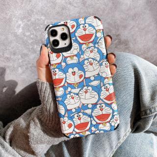 Ốp Lưng Da IMD Doraemon Anime