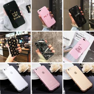 [Iphone 6plus/6s plus] Ốp Lưng Điện Thoại Giá Rẻ Nhiều Mẫu [10k]