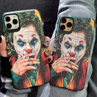Ốp Lưng Da IMD Joker